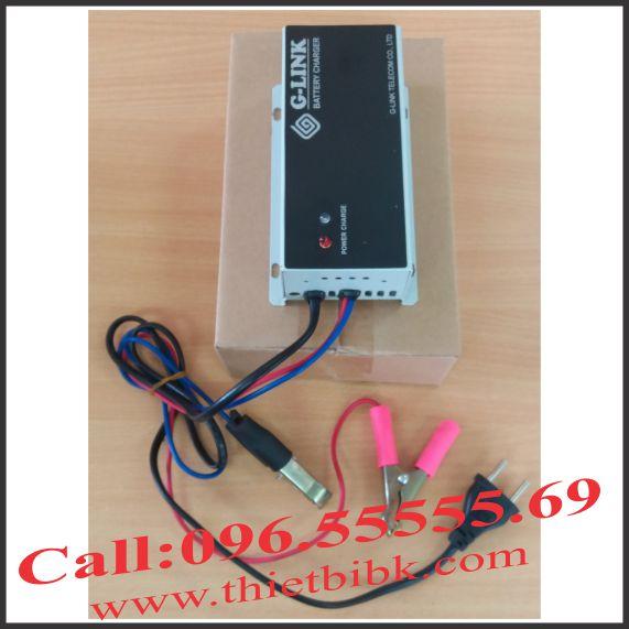 Sạc ắc quy tự động G-LINK GLT-1210 12V 100Ah