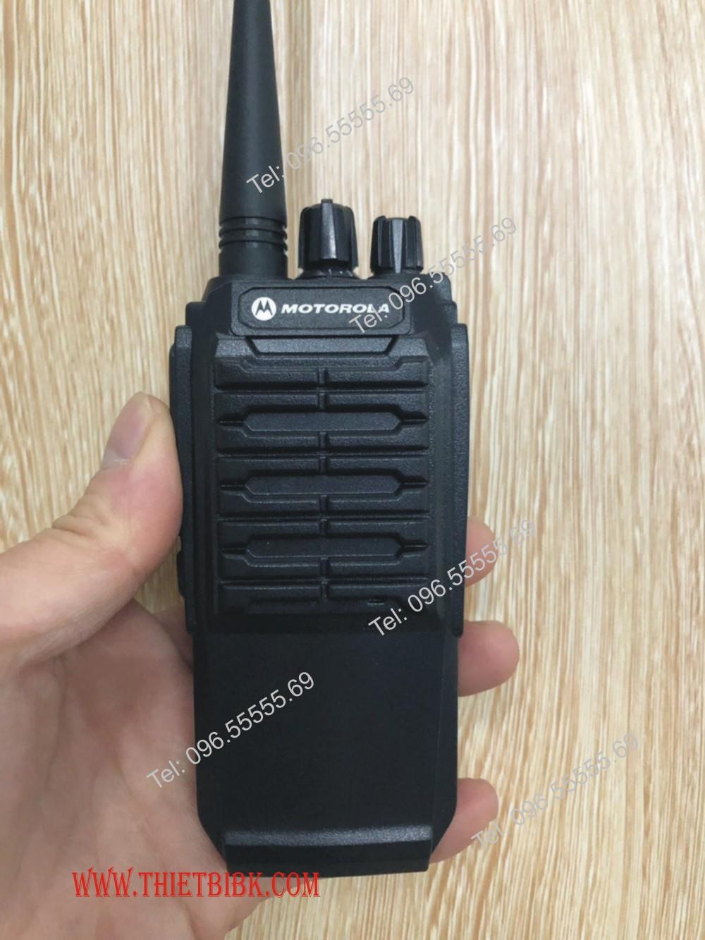 Bo dam cam tay Motorola GP-3188 IP66